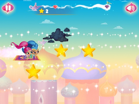 Playtime with Shimmer and Shine Screenshots