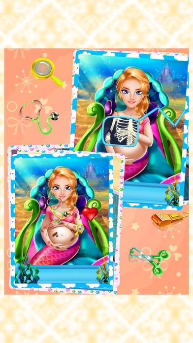 download Sirena recién nacido del bebé - Embarazo Belleza y Cuidado Comprobar lindo infantil apps 0