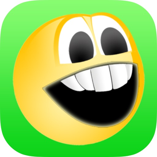 Emojiball iOS App