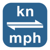 Knots To Miles Per Hour   kn to mph