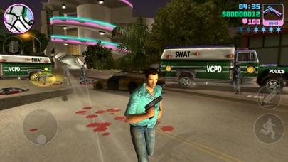 Screenshot #8 for Grand Theft Auto: Vice City