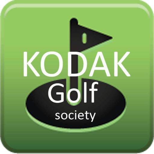 KodakGolf Society iOS App