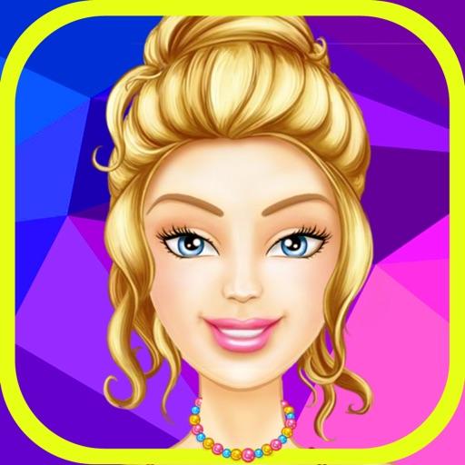 泡泡公主:宝宝化妆换装