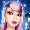 逼真的化妝遊戲3D: 星女郎美髮沙龍和改头换面工作室