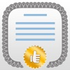Certificate Maker!