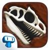 Dino Quest - Spiel von Dinosaurier-Ausgrabung