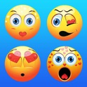 Adult Emoji Emoticon.s Keyboard - Extra New Emojis Icons Sexy Faces Stickers for bitmoji Kik Chatting icon