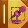 Meeting Recorder & Lecture Recorder & Notepad Voice Audio Note Record Free