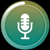 Voice Audio Recorder Record Your Background or Voice
