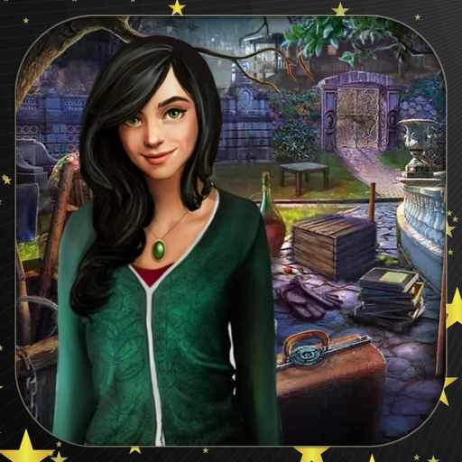 Hidden Objects Of A House Of Thieves iOS App