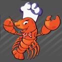 Red Crawfish icon