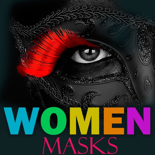 Face mask for MSQRD masquerade plus beauty makeup  Free app