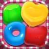 CandyBlast-Fun Soda Candy Mania,Match 3 Puzzle Crush Game
