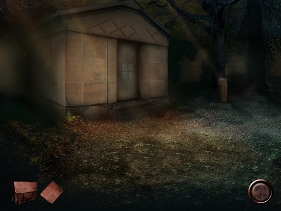 Escape from LaVille 2 iPad edition Screenshot