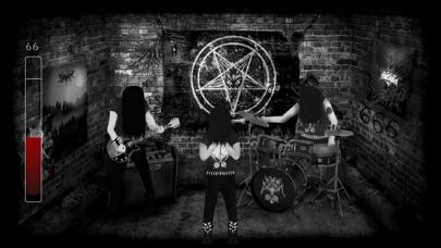 Black Metal Man 2 screenshot 1