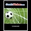 GoalsTicker Livescore