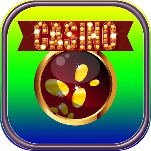 Carousel Of Slots Machines Old Vegas Casino - Entertainment City iOS App
