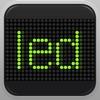 LEDme, die LED Laufschrift für iPhone, iPad und iPod Touch