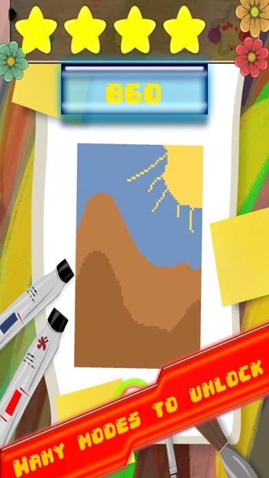 download Pixel painter story apps 3