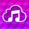 iMusic Cloud Free - Offline Music Player, Streamer & Playlist Manager