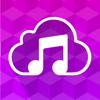 iMusic Cloud Free - Reproductor de música sin conexión y gestor de listas de reproducción en MP3 gratuito