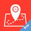 OpenPokeMaps Pro mit Push Benachrichtigungen für Pokémon GO - Finde aktuelle Positionen auf der Karte