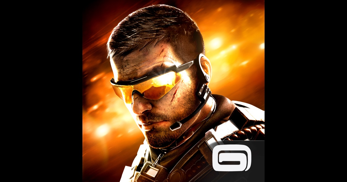modern combat 5 blackout on the app store