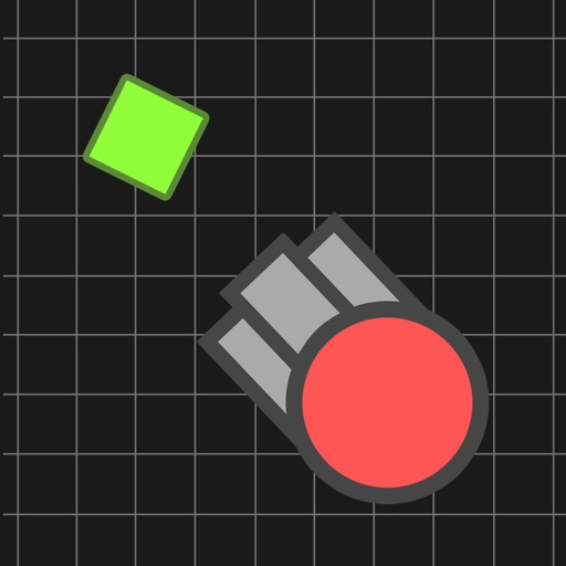 Tank.io War - Basic Edition iOS App