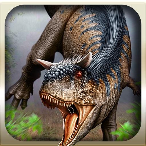 Safari Park Carnivores Attack 3d! iOS App