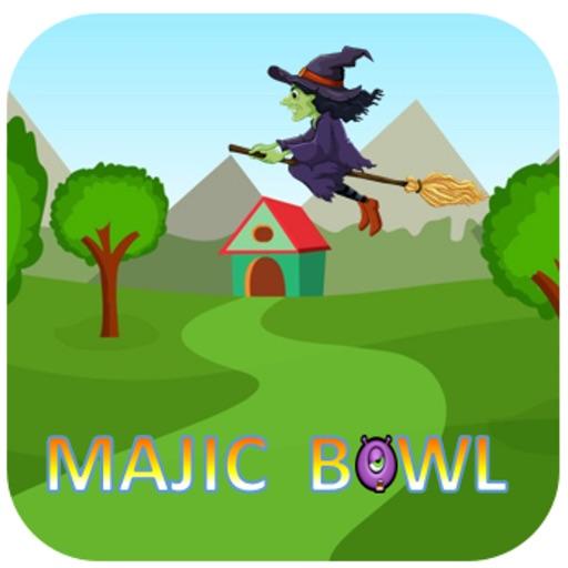 Magic Bowl Collector iOS App