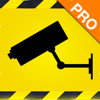 Surveillance App Pro : Turn your device into a video surveillance system 3G/4G/WiFi