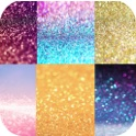 Glitter Wallpapers Sparkly HD Background icon