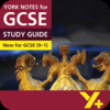 Romeo and Juliet York Notes for GCSE 9-1