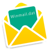 Winmail Reader Lite : Open winmail.dat files