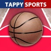 Tappy Sports Basket - 3D HD Ball Game - Kid Family Music Board Card Hoop for iPhone iPad