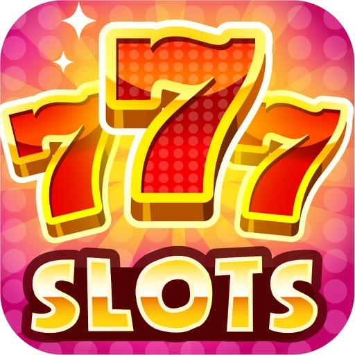 Jackpot Rush - FREE SLOTS iOS App