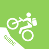 Guide for komoot - Cycling, Hiking, Road Bike & Mountain Biking Trails with GPS Navigation & Offline Topo Maps