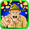 Military Slot Machine: Prove you are the best soldier in the army and win millions