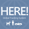 HERE! - GPS Tracker