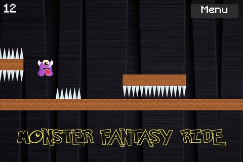 Monster Fantasy Ride screenshot 3