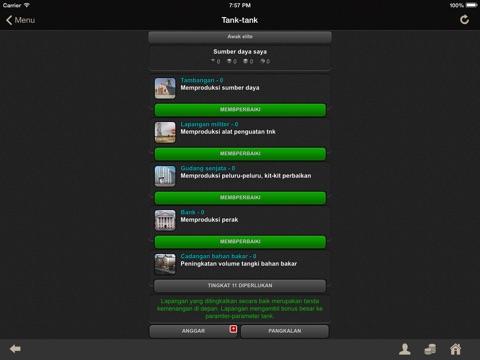 Tangkapan Layar iPad 2
