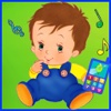 Baby Phone for kids - Fun Toddlers Toy Phone Rhymes Game for free