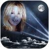 Projection: Face Simulator Hologram Prank