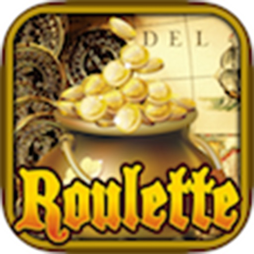 Abe's Gold-en Galaxy Casino Roulette - Party and Win Big Jackpot Games Free iOS App