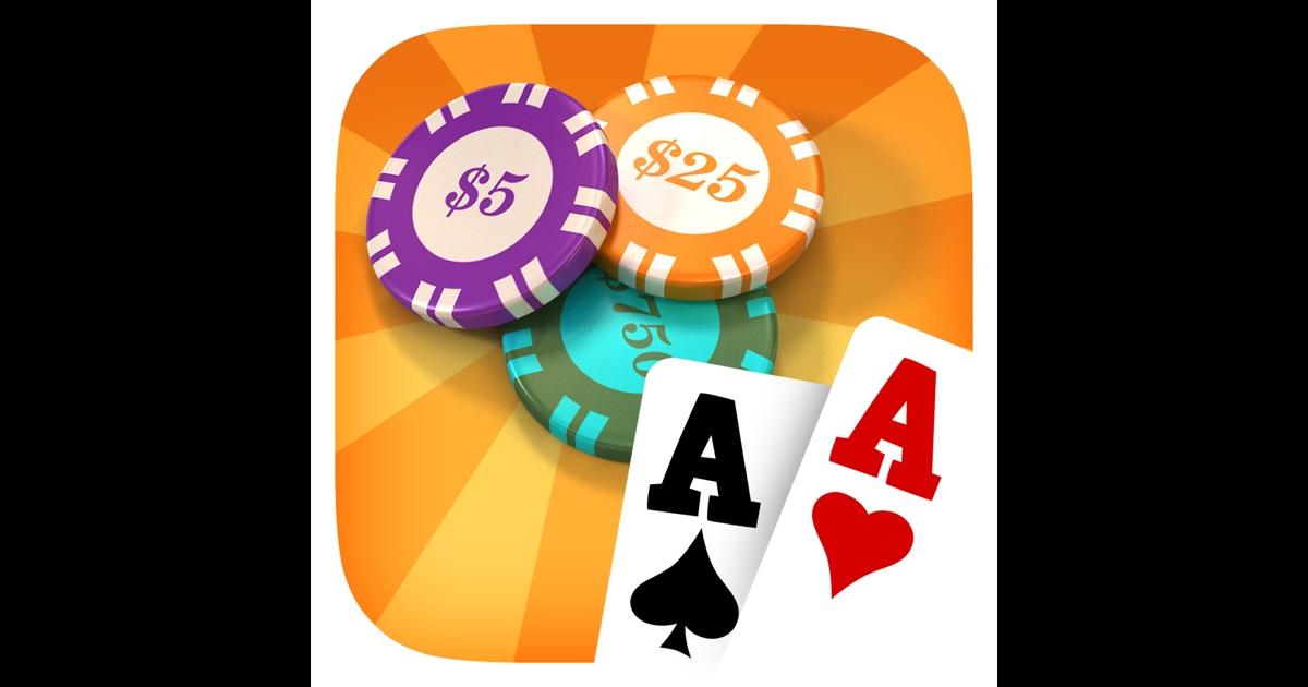 poker offline app