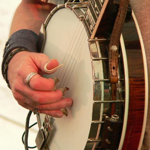 Simplified! Banjo Playing