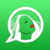 Cara Guapa para whatsApp - Eliminar imperfecciones faciales