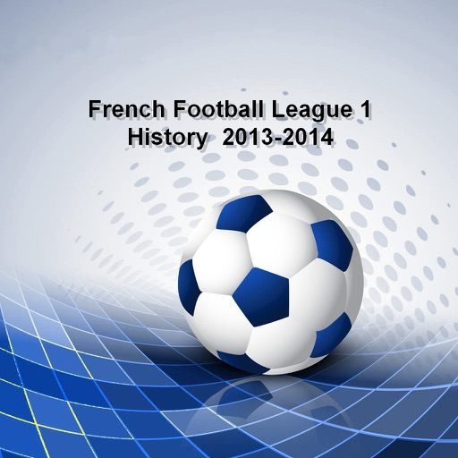 Football Scores French 2013-2014