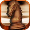 Real Chess Masters - Easy chess checker board with two player and tournament game mode