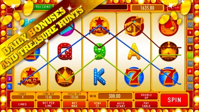 Trendy Young Slots: Be the most fabulous digital coin gambler and win promo bonuses-2